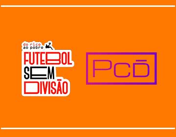 PODCAST - FUTEBOL SEM DIVISÃO