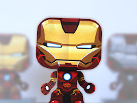 IRONMAN - MARK 4