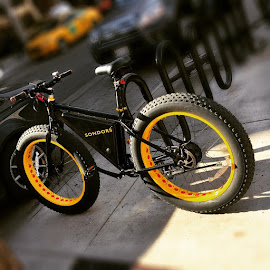 eBike from Sondors @gosondors