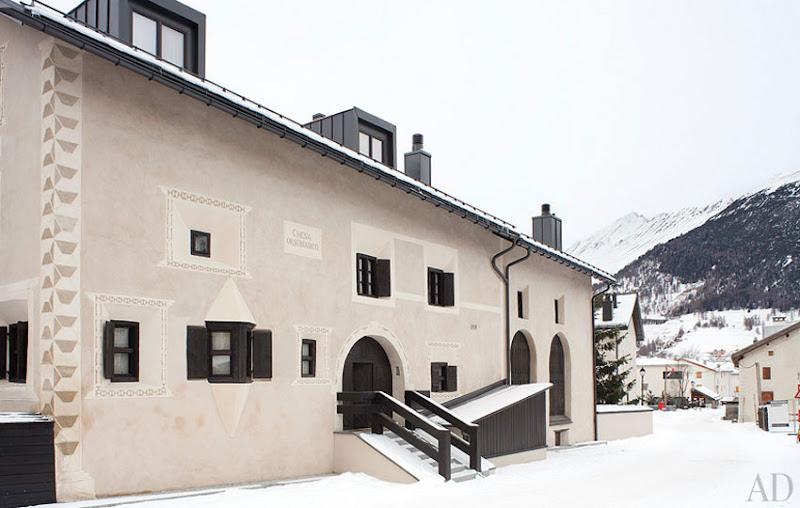 New home interior design at home with giorgio armani in for Giorgio aldo interior designs