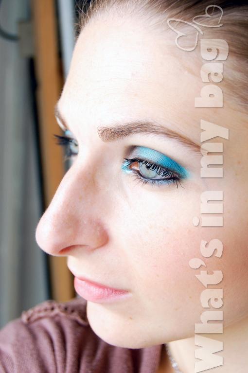 Blue Sunbeam - Dreaming