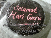 Fast Sale!! CHOC MOIST 1/2KG WITH CHOC GANACHE