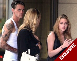 K 11 Movie Kristen Stewart confirmed as not part of 'K-11', brother Cameron ...
