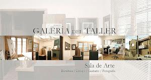 GALERÍA DEL TALLER SALA DE ARTE