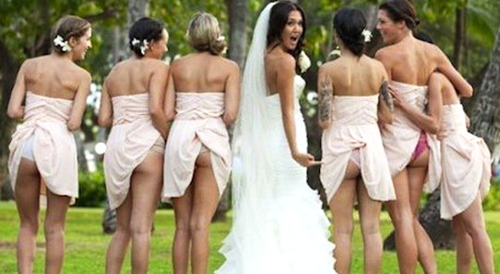 Brides To Be And Their 36