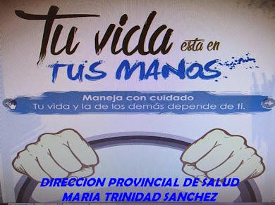 DIRECCIÓN PROVINCIAL DE SALUD