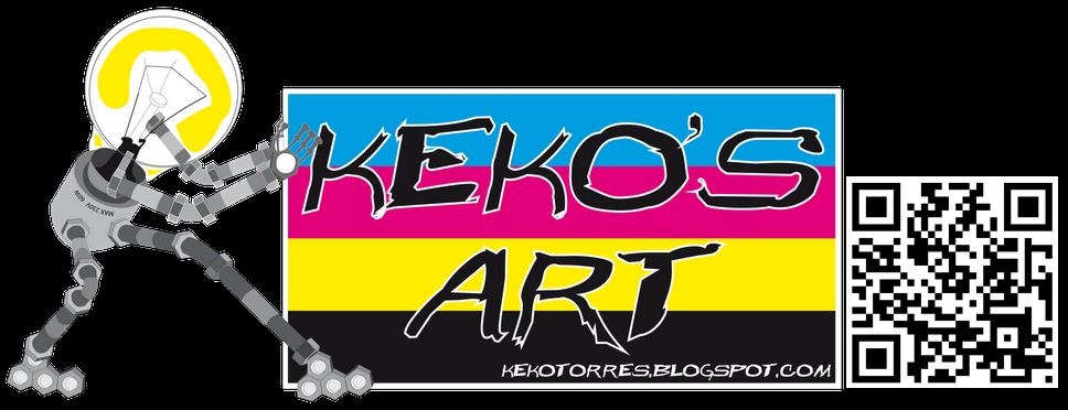 KEKO's Art