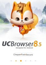 Download UC Browser 8.5.0.183 Official Symbian S60v5, S60v3, S^3 direct download link