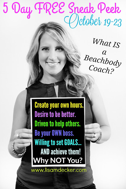 Becoming a Beachbody Coach, Beachbody Coach, Beachbody Coach Free Group, Work from Home Opportunities, Is Beachbody a Scam, Is Beachbody a Pyramid Scheme, Successful Beachbody Coach, Lisa Decker, Successfully Fit