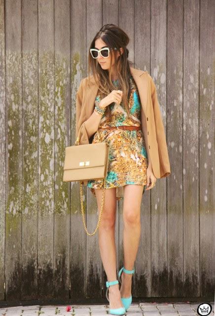 Vestidos de moda de temporada