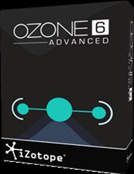 iZotope Ozone 6 Advanced v6.00 (Win & Mac)