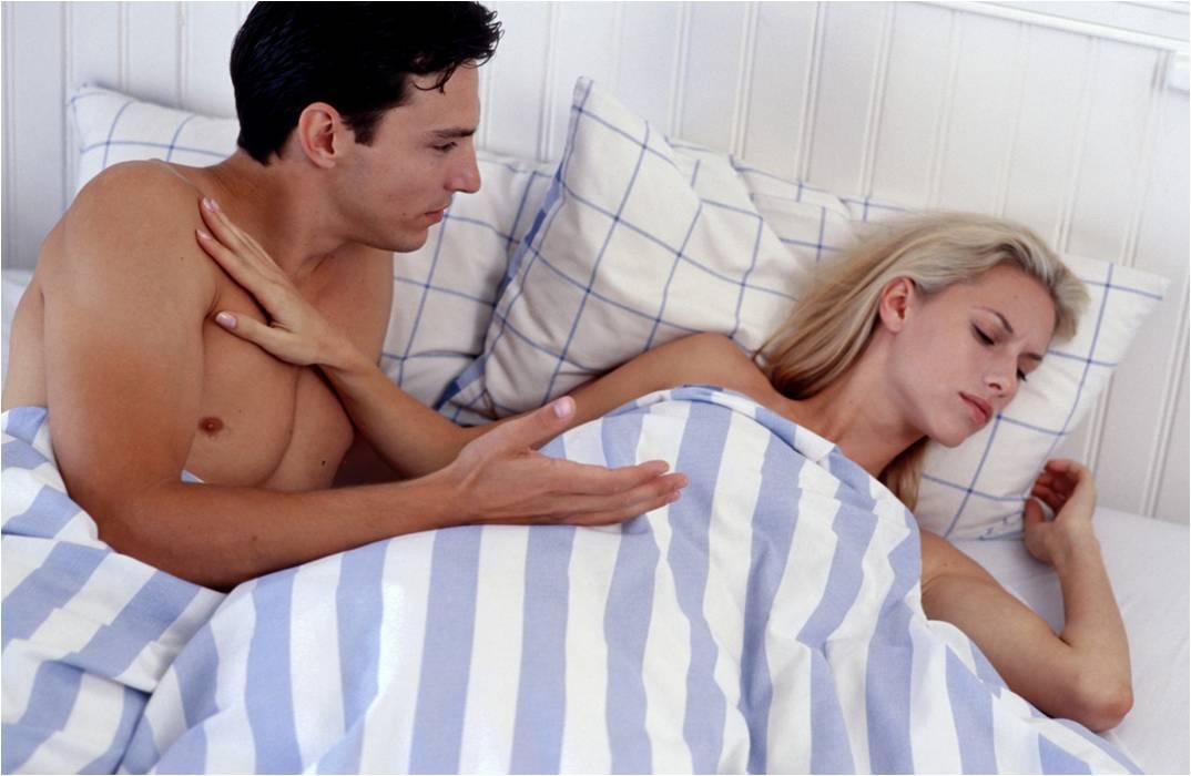 климакс без секса