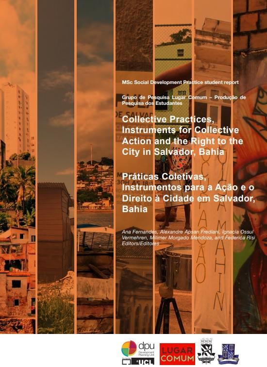 PUBLICAÇÃO DA DISCIPLINA POLÍTICA, DEMOCRACIA E DIREITO À CIDADE - MÓDULO 2 (edição. 2017)