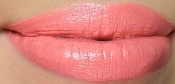 sleek milkshake pout paint