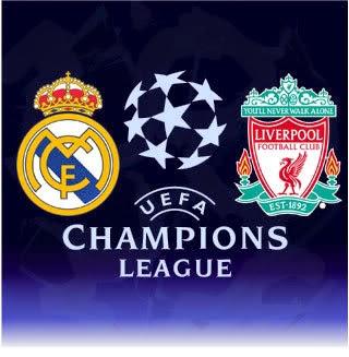 مشاهدة مباراة ريال مدريد وليفربول الأربعاء 22/10/2014 real madrid vs liverpool