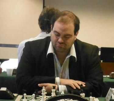 Manuel Larrea