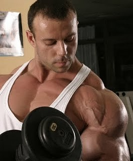 Denver bodybuilders Images
