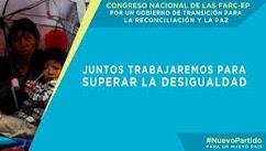 Nuevo Partido de las FARC-EP