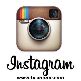 Tv Simone su Instagram