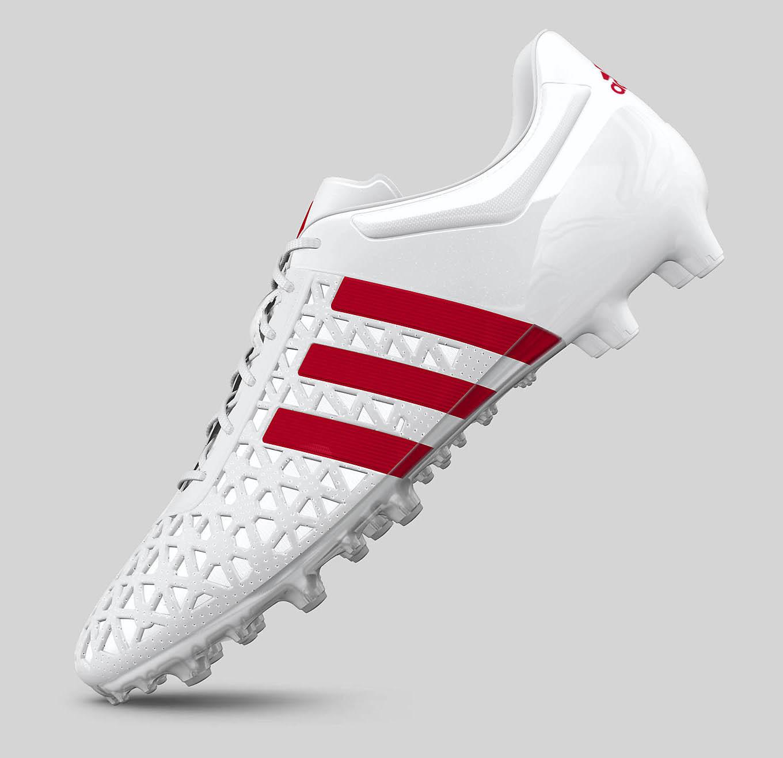 david beckham switches to laceless adidas ace purecontrol