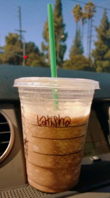 Starbucks mocha frapp