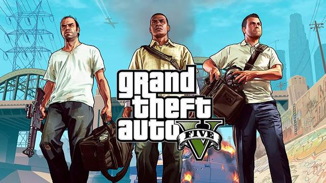 GTA 5 tendrá 3 protagonistas