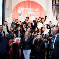 Konkurs International VELUX Award 2014
