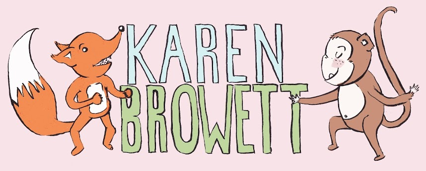 Karen Browett