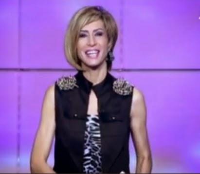 برنامج أنتى أحلى حلقة يوم الأربعاء1-10-2014 البرنامج من تقديم أمينه شلباية - من قناة صدى البلد - يوتيوب