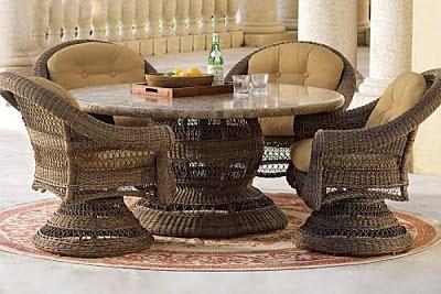 Muebles para patios jardines patios y jardines for Muebles para patio y jardin