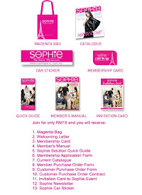 REGISTER ONLINE SOPHIE PARIS