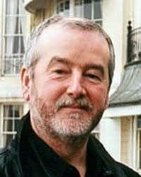 David Almond - Autor