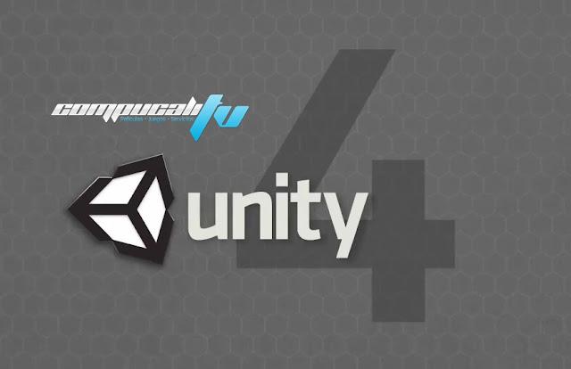 Unity 3D Pro Versión 4.1.5 F1 Final