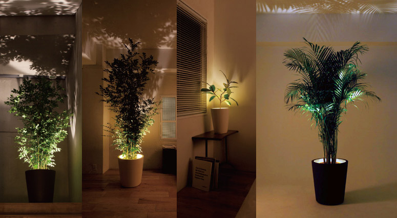 15 Creative Planters And Modern Flowerpot Designs Part 6