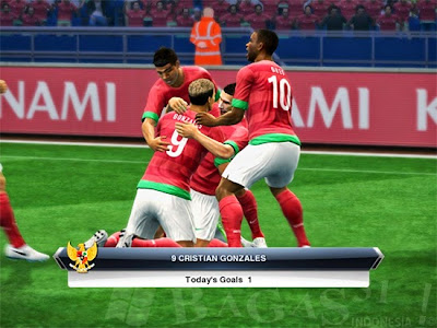 Sun Patch 2.0 for PES 2013.