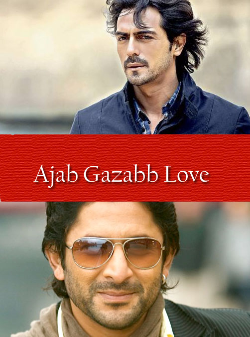 Ajab Gazabb Love Full Movie Watch Online