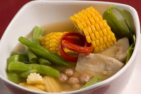 Sayur Asem Recipe