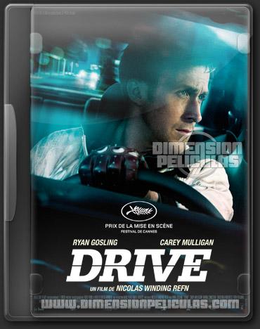 Drive (BRRip HD Ingles Subtitulado) (2011)