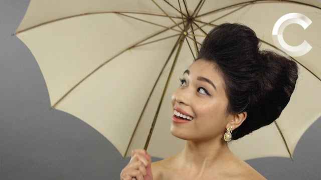 VIDEO: 100 Years of Filipina Beauty - how much have the Pinays changed over the years