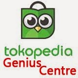Tokopedia Genius Centre