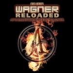 Apocalyptica - Wagner Reloaded. Apocalyptica Meets Wagner