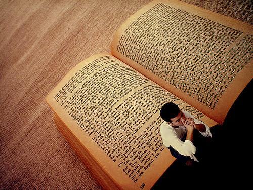 Leer, el vicio que nos salva