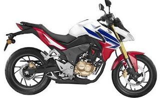 Ini Broe Update Terkini Honda CB190R dan CBF190R... Penasaran?