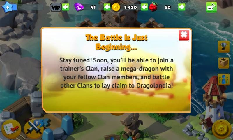 Dragon mania legends, windows phone, wp