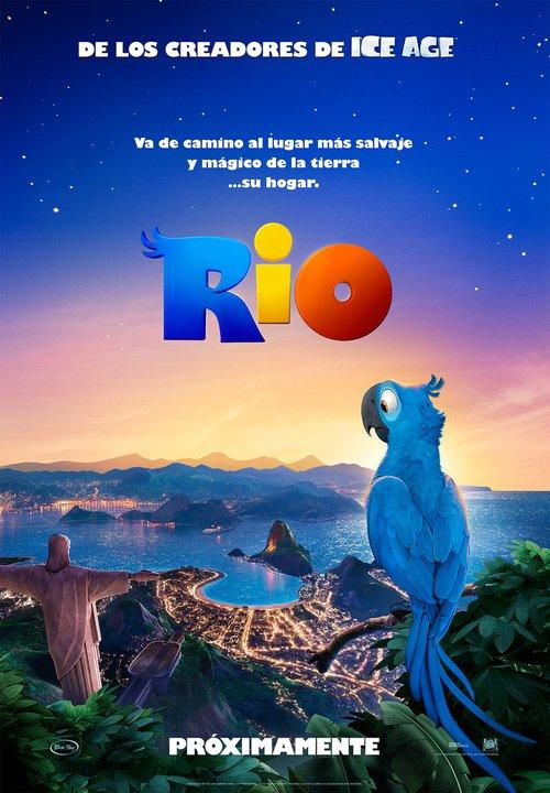 Clips Extras Rio