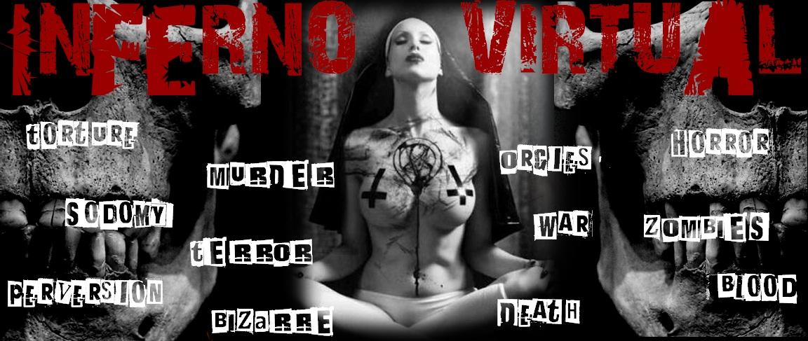 Inferno Virtual