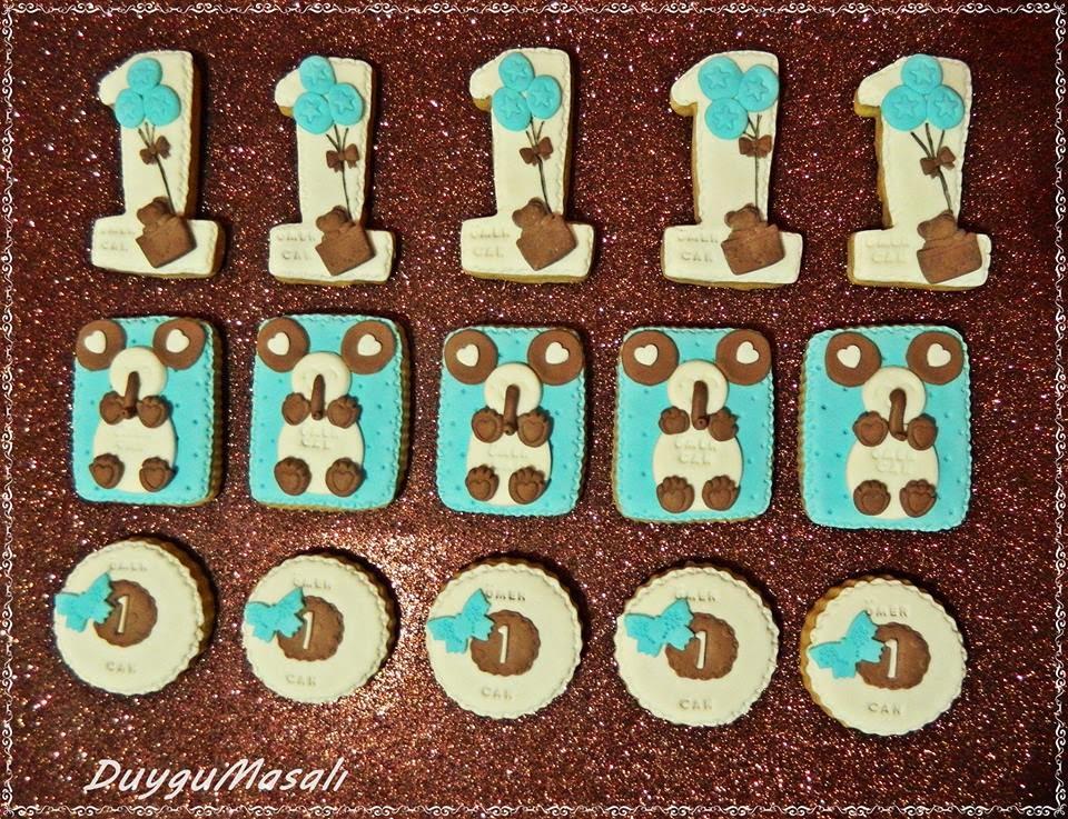 edirne 1 yaş butik kurabiye