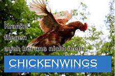 Chickenwings reagiert auf Germanwings