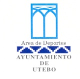 Programa de Competición Oficial subvencionado por el Ayuntamiento de Utebo