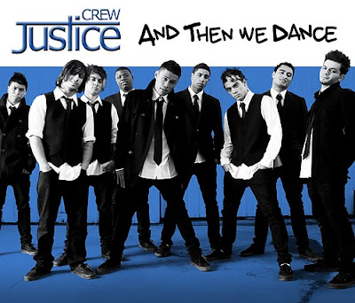 Justice Crew - And Then We Dance Lyrics